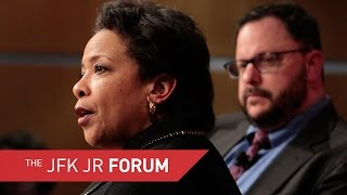 A Conversation With Loretta Lynch