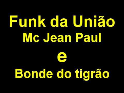 Música Funk da União