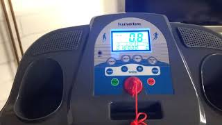 Laufband Kinetic KST3000
