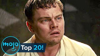 Top 20 Movie Reveals No One Saw Coming