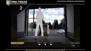 New Lesson: Manual Pallet Jack Training