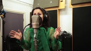 Maria Mendes - FADO DA INVEJOSA [Live Studio Sessions]