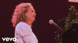 Pleasant Valley Sunday (En Vivo) - Carole King  (Video)