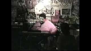 Wesley Willis Full Concert