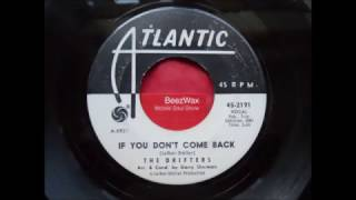 drifters  -   if you don't come back