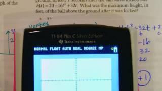 Texas Success Initiative Sample Math Problems 11 to 15