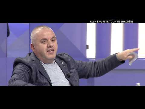 Opinion - Kush e vuri tritolin ne Shkoder? (15 janar 2018)