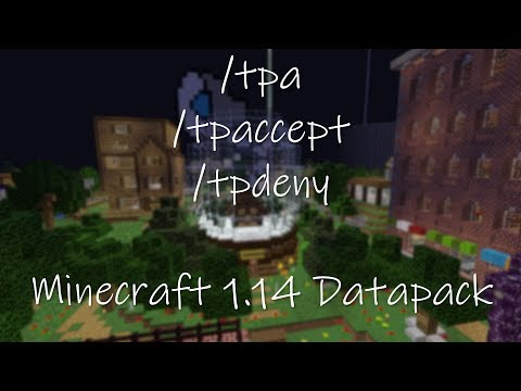 TPA | SpigotMC - High Performance Minecraft