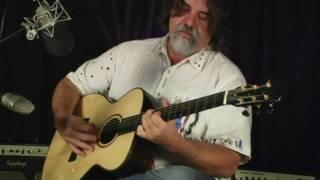 <b>Darrell Scott</b> River Take Me