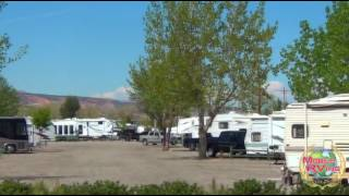 RV Lot at Junction West RV Park