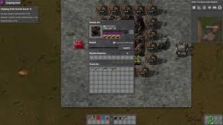 Factorio Pyanodon Red Ep 39: INCREASING PRODUCTION - 0 16