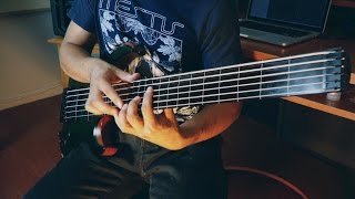 Beyond Creation - Neurotical Transmissions - Bass Video