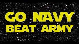 STAR WARS at Navy