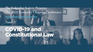 Click to play: Covid-19 & Constitutional Law