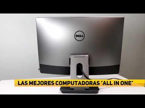 LAS MEJORES COMPUTADORAS 'TODO EN UNO