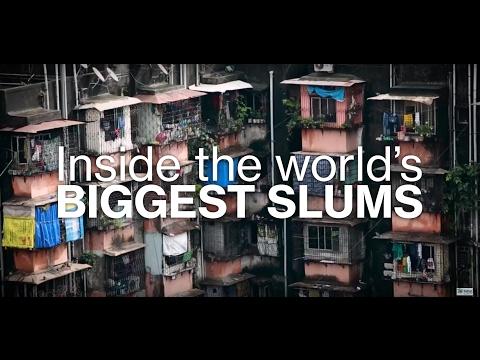 De grootste sloppenwijken in de wereld (03.41)