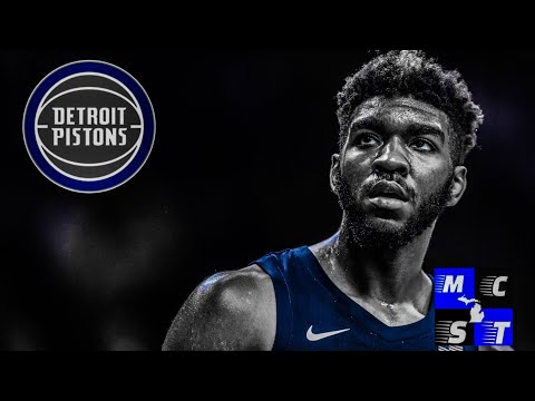 2020 Detroit Pistons NBA Draft Spotlight: Foward Patrick Williams
