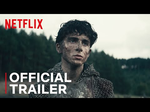 The King Movie Trailer