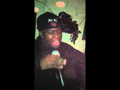 Acre boy ace performing live