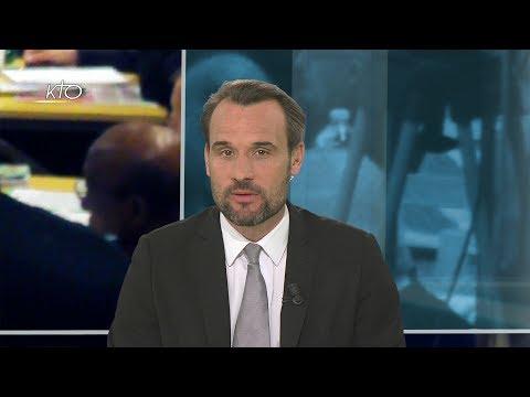 Législatives, Alep et l'actu de la semaine