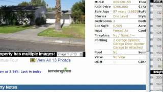How to Find Your Own Comps without a Realtor Through Listing Book