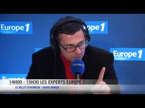comment trouver europe 1