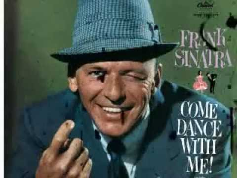 Frank Sinatra ~ Cheek To Cheek
