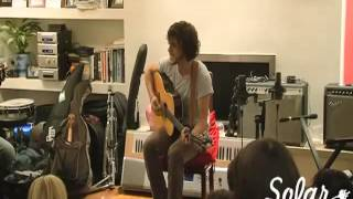 Nobody 'cept you - Jack Savoretti (Bob Dylan cover)