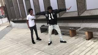 Icewear Vezzo   Balance Ft. Big Sean (Best Dance Video)