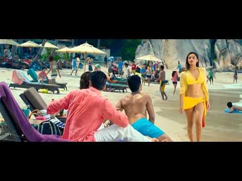 Alia bhatt bikini hot video in Student of the Year