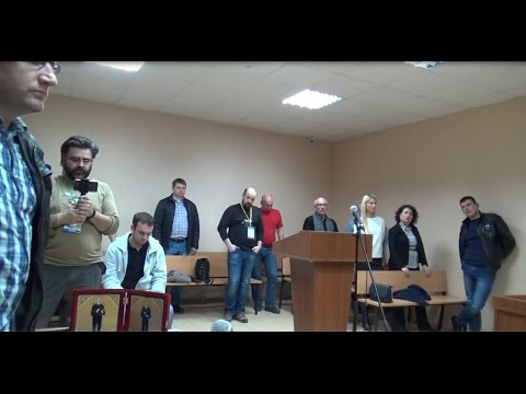 Суд по 19 3 Судья шокировала ВСЕХ!!!