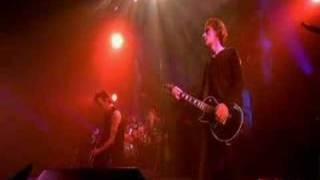 the cure a song called lovesong