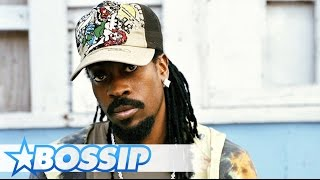 Beenie Man Talks Drake Sampling His Song 'Tear Off Mi Garments'
