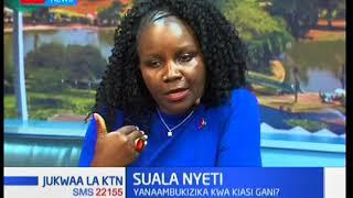 Maradhi ya kifua kikuu(TB) jinsi watu wanaambukizwa na tiba ni yapi: Jukwaa la KTN