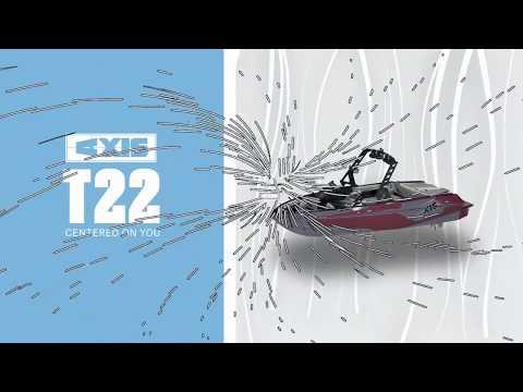 Seadek Axis T22 Swimstep Front Deck Bow SCWake - смотреть