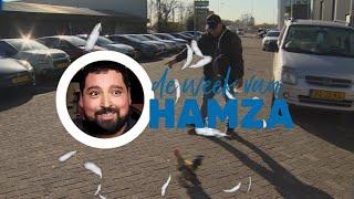 De week van Hamza over de Belastingdienst: 'Als ik blauw zie, worden mijn ogen rood'