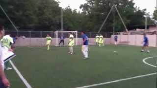 preview picture of video 'Finale Seconda Edizione Torneo dell'Amicizia Marigliano'