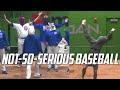 Béisbol no tan serio II