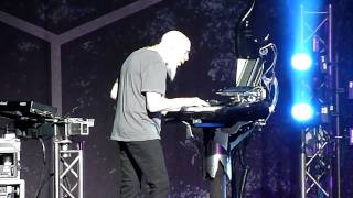 Dream Theater - Endless Sacrifice, Crocus City Hall Moscow, 12.07.2011