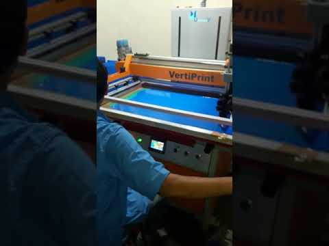 Screen Printing Machine 18