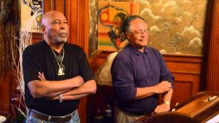 Who is Greater, Frederick Douglas or Martin Delany