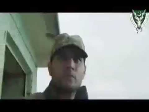 ISI (An Emotional video)  Pakistan Zindabad  