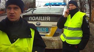 Алексеенко и Драчевский - Криворожские дорожные сволочи!