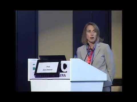 Prof Diana Bowser