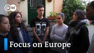 Belgium: Molenbeek and Islamist terror   Focus on Europe