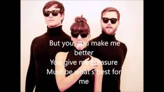 Dragonette   True Believer Lyrics
