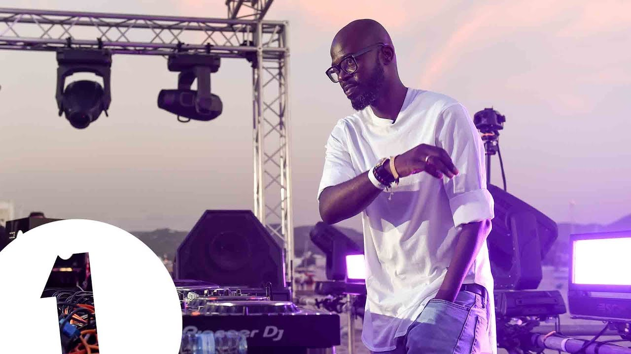 Black Coffee - Live @ Cafe Mambo for Radio 1 Ibiza 2017