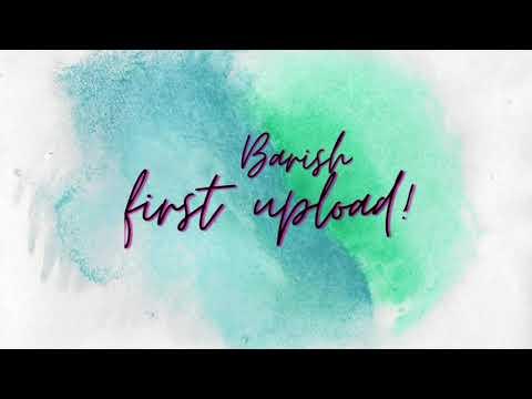 Baarish ( First upload )