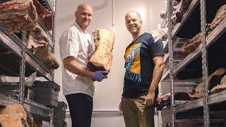 Johan Jureskog svarar på era köttfrågor