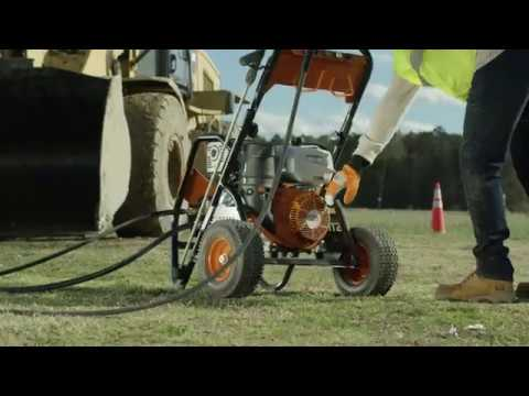 2021 Stihl RE 90 in Fairbanks, Alaska - Video 1